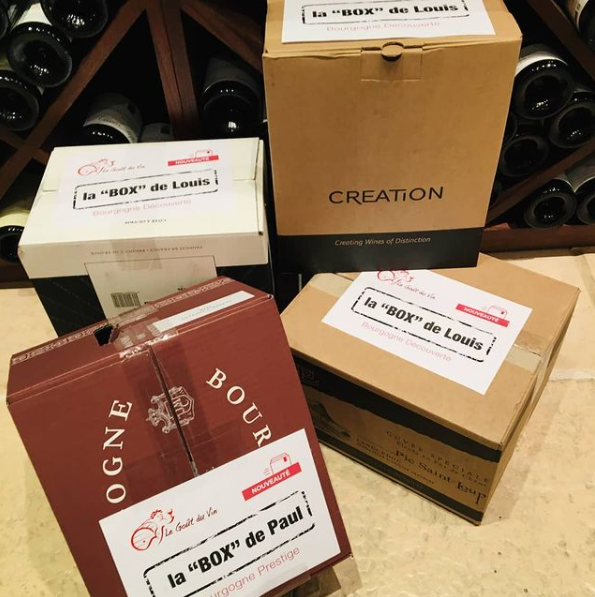 offre box